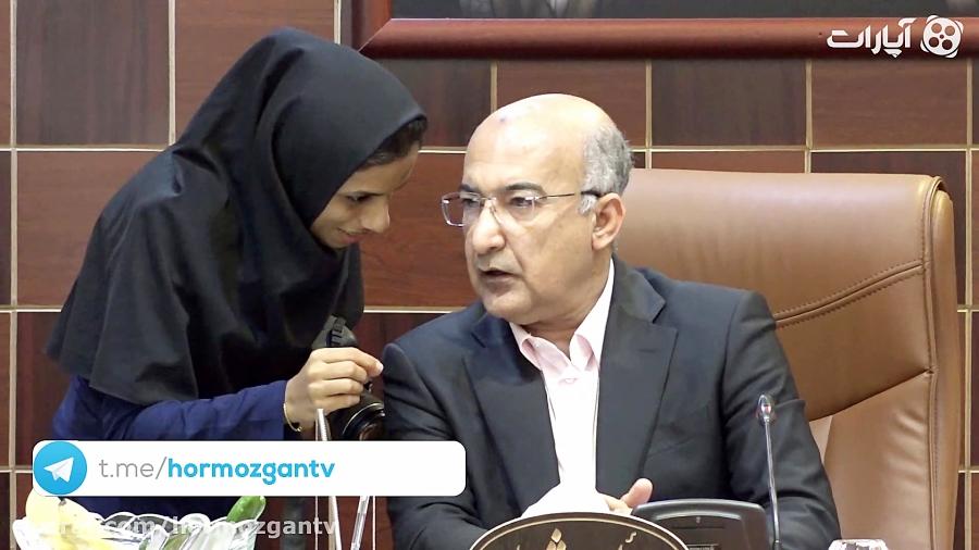 همه چیز در خصوص جابه جایی بودجه شورای شهر بندرعباس
