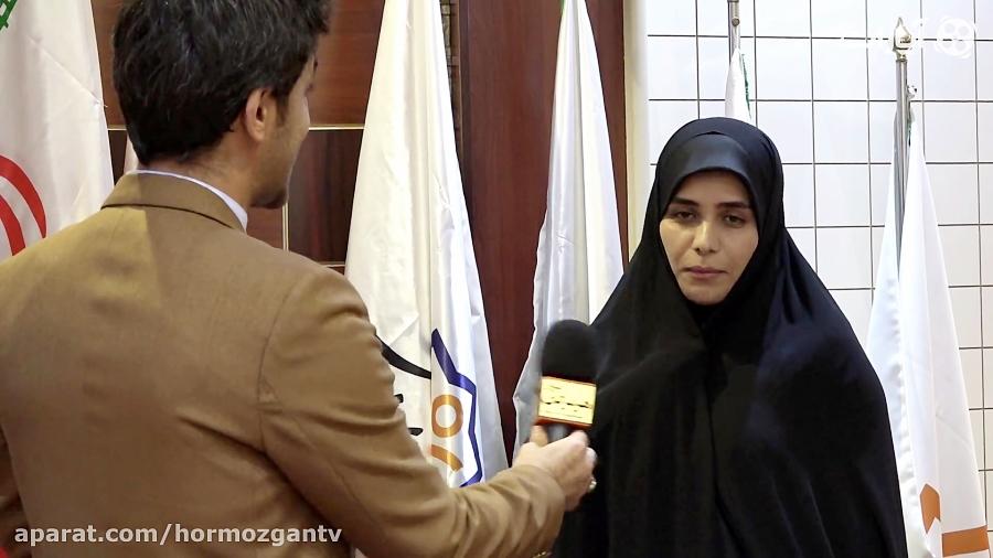 فاطمه جراره رئیس شورای شهر بندرعباس شد