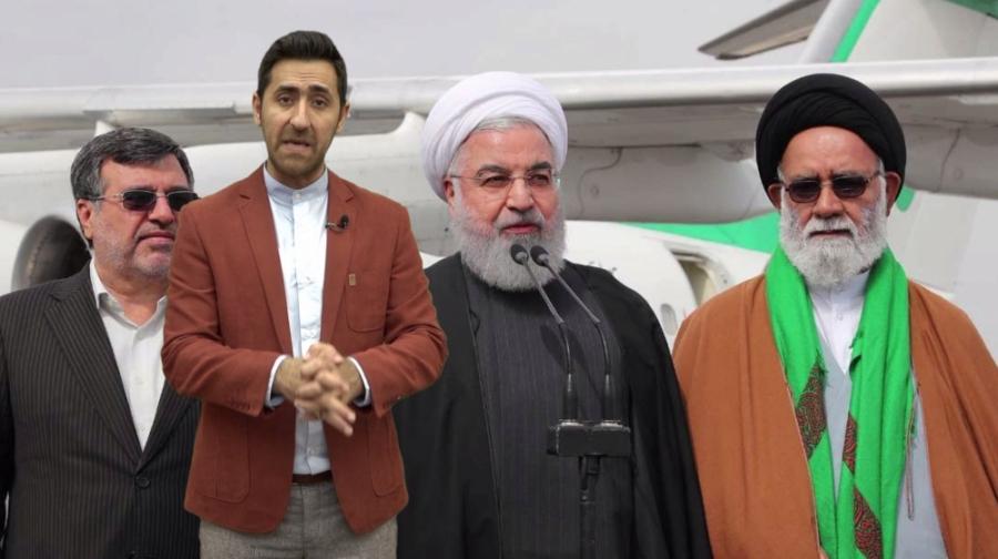 علی برکت الله ای که دولت را فیتیله پیچ کرد! فیلترشکن قسمت۱۰