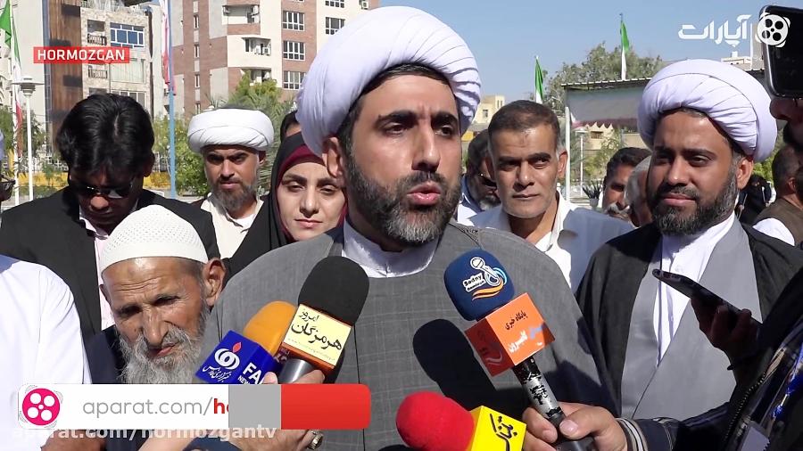 حجت الاسلام والمسلمین علی اکبر میرزایی داوطلب انتخابات مجلس یازدهم شد