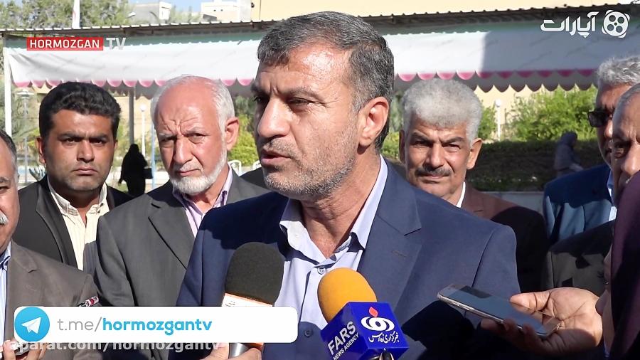 احمد مرادی داوطلب انتخابات مجلس یازدهم شد