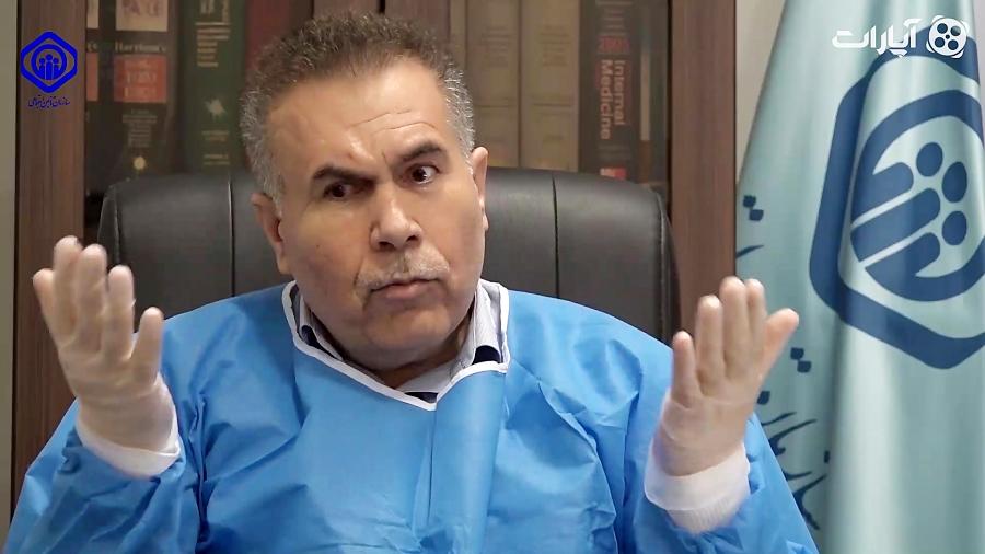 خاطره گویی دکتر محمدرضا حکمت نیا از عملیات نصر7 از دفاع مقدس