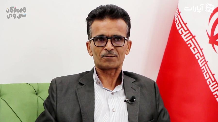 مشروح گفتگو با غلامعباس شمس الدینی نماینده انجمن صنفی روزنامه نگاران هرمزگان
