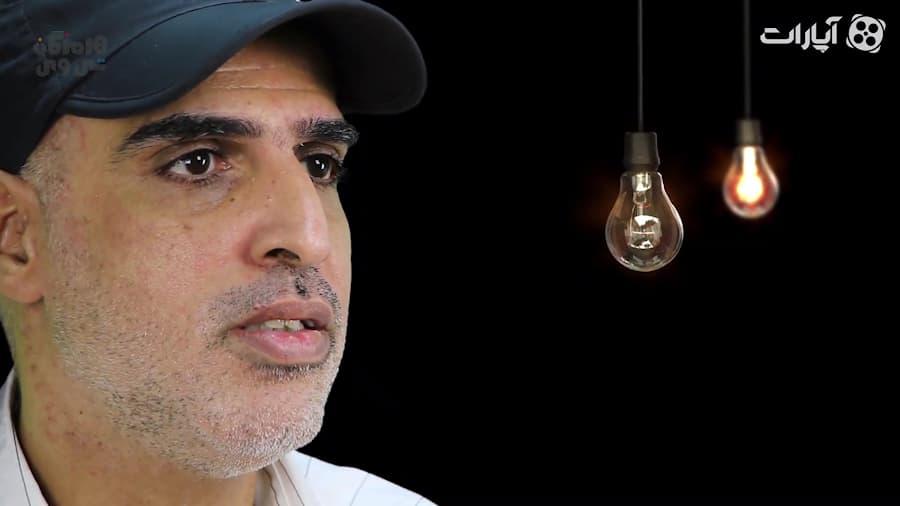گفتگو با عدنان الماس پور موزیسین هرمزگانی