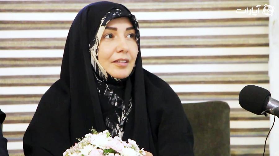 آنونس گفتگوی دکتر منصوره معصومی در هرمزگان