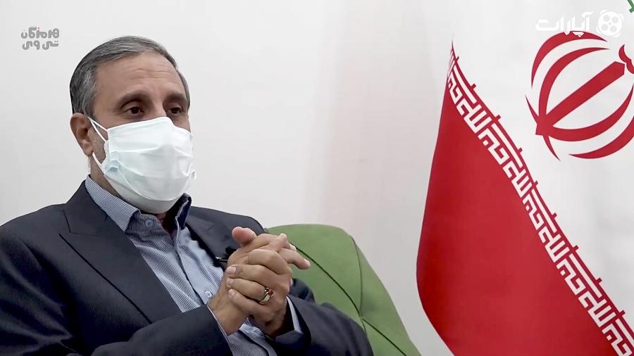 گفتگوی ویژه خبری با دکتر منصور آرامی رئیس هیئت نظارت استان هرمزگان